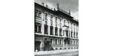 Большая Морская 47. Дом Набоковой. Историческое фото