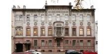 Дом Набоковой. Большая Морская ул. 47