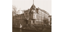 Первое общественное Екатерининское собрание. Историч. фото