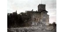 Нижняя дача в Александрии. Фото из архива Анны Вырубовой