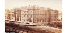 Строгоновоский дворец