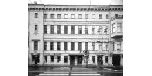 Дом Шпаковского(А.Ф.Шишмарева) на Невском проспекте