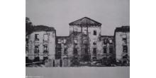 Разрушенные после ВОВ Кикины палаты